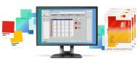 X-Rite e Pantone adicionam novas bibliotecas de cores flexográficas ao PantoneLIVE com a Sun Chemical