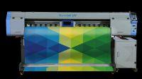 Akad anuncia Novajet UV T1804 GH rolo a rolo para impressão UV grande formato