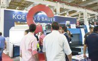 Koenig & Bauer amplia estoque de peças no mercado brasileiro