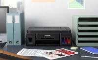 Canon anuncia chegada da impressora Maxx Tinta G3111 ao Brasil