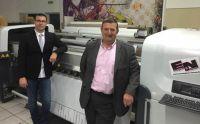 Enseignes & Néons adotam Automation Engine, da Esko, para garantir eficiência na produção