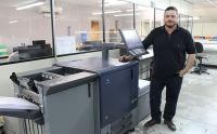 Geográfica Editora escolhe tecnologia Konica Minolta