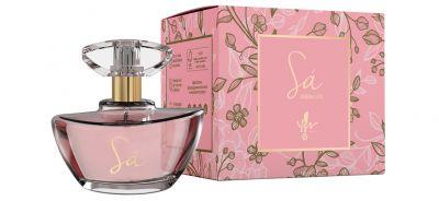 Yes! Cosmetics escolhe Congraf para criar embalagem do novo perfume da Sabrina Sato