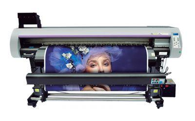 America UV chega ao mercado de impressão com tecnologia 100% digital