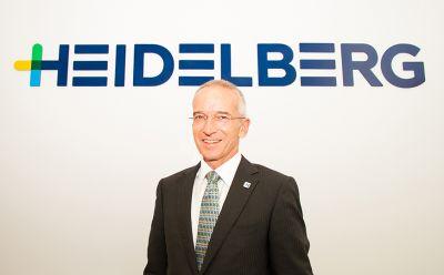 Ludwig Allgoewer assume presidência da AFEIGRAF