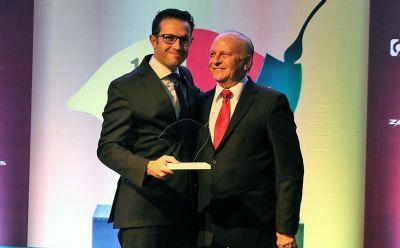 Heidelberg recebe homenagem no 14.o Prêmio Gaúcho de Excelência Gráfica
