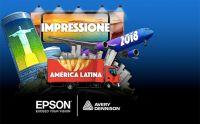 Epson e Avery Dennison promove concurso de design
