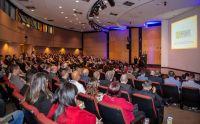 Congresso Internacional de Tecnologia Gráfica reúne grande público para falar do futuro da embalagem
