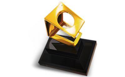 Ampla concorre ao Prêmio Pini 2018
