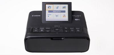 Canon SELPHY CP1300 é anunciada no Brasil