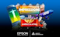 Epson e Avery Dennison anunciam os ganhadores do concurso