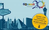 EFI Connect 2019 terá tradução simultânea para português