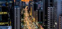 Canon apoia projeto com imagens da Avenida Paulista