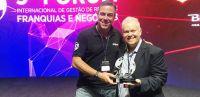 AlphaGraphics recebe premiação TOP 25 do Franchising Brasileiro de 2018