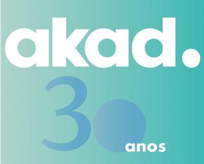 Akad celebra três décadas de resultados