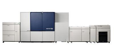 Xerox Brenva HD impulsiona produção de livros, faturas e mala direta