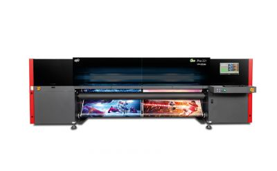 EFI divulga impressora Pro 32r