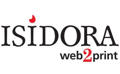 Unidades da rede AlphaGraphics no Brasil aderem à plataforma Isidora de web to print