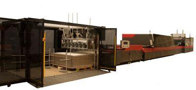 EFI anuncia novos recursos da impressora Nozomi