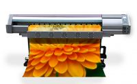 AKAD lança Impressora Novajet WF1602 de grande formato eco-solvente