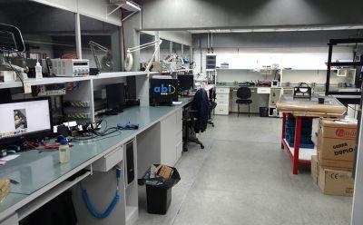 besserdruck aumenta capacidade produtiva de seu laboratório