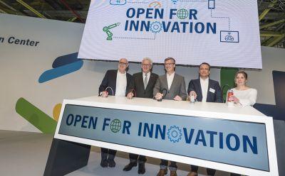 Heidelberg inaugura Innovation Center na Alemanha
