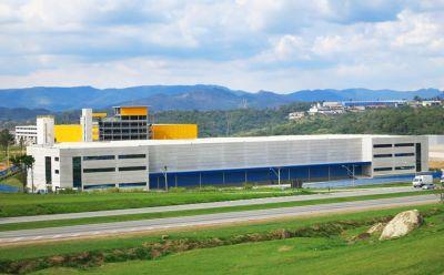 ACTEGA do Brasil investe em nova fábrica