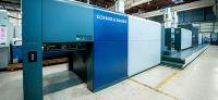 Koenig & Bauer e Durst Phototechnik anunciam parceria em impressão digital de corrugado
