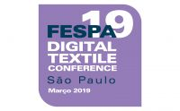 FESPA Digital Textile Conference entra em sua quinta edição na FESPA Brasil 2019