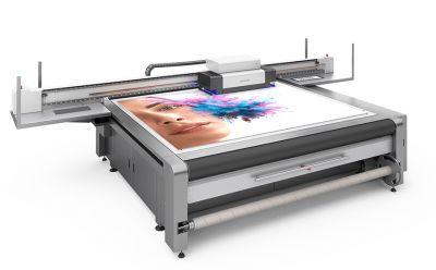 swissQprint mostra alta tecnologia em impressão na FESPA Brasil | Digital Printing 2019