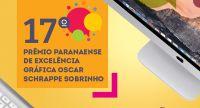 Prêmio Paranaense está com inscrições abertas