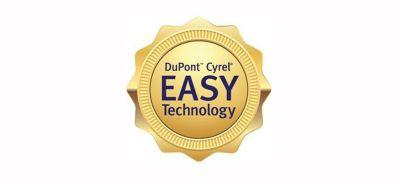 Desenvolvimento da chapa Cyrel® EASY traz reconhecimento a cientistas
