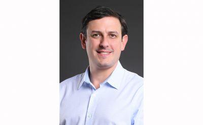 Fábio Neves é novo diretor-presidente da Epson no Brasil
