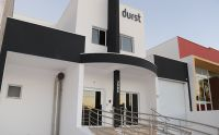 Durst inaugura nova sede no Brasil