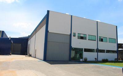 MLC RotoMetrics amplia tecnologia em sua fábrica de Guarulhos
