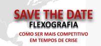 Evento gratuito fala de novidades do mercado flexo