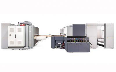 Durst anuncia linha Alpha Series 5 com tecnologia SuperMultiPass