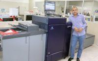 Dprint anuncia aquisição de equipamento da Konica Minolta