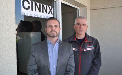 Contiweb confirma parceria sul-americana com CINNX