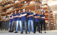 Heidelberg do Brasil amplia estoque nacional de peças