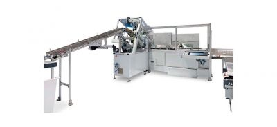 Congraf Embalagens investe em equipamento para corte de rótulos