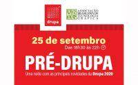 Evento Pré-drupa acontece em São Paulo