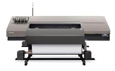 Ricoh lança impressora Ricoh Pro L5160