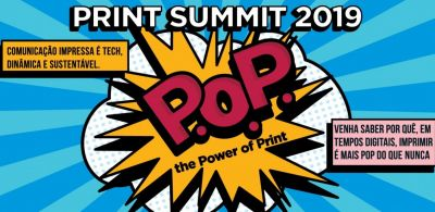 FESPA Digital Printing é patrocinadora do Print Summit 2019