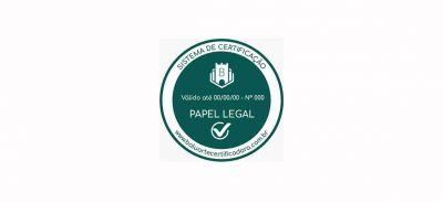Abro e Abigraf lançam selo Papel Legal durante 4º Print Summit