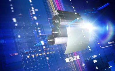 Agfa lança chapa de impressão sem processamento Eclipse
