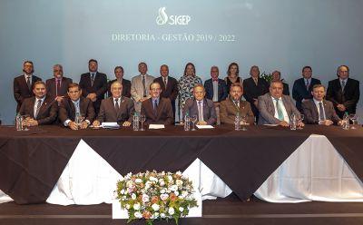 Novo presidente do Sigep/Abigraf-PR quer entidades mais próximas dos empresários gráficos