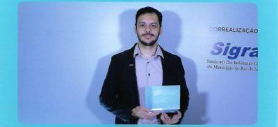 Kodak conquista Prêmio Werner Klatt
