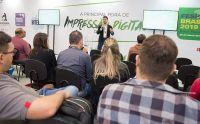 FESPA Digital Textile Conference apresenta revolução da estamparia digital