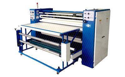 Wuppertal apresenta calandra transfer na FESPA Digital Printing 2020